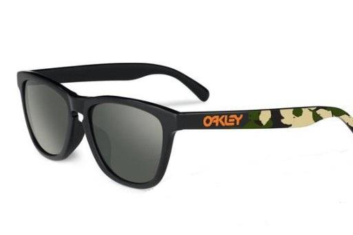 Fake Oakley Frogskins